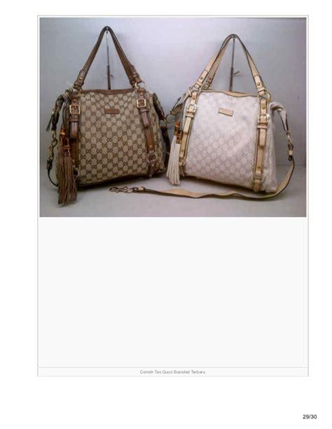 Tas Wanita Gucci Kur 6008 modeltasdompetbrandedterbaru 30 macam tas branded merk t