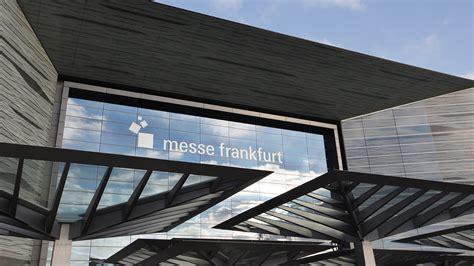 Auto Messe Frankfurt by Creativeworld Anreise Und Aufenthalt