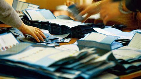 voto alla elezioni nasce quot voto alla rovescia quot la newsletter che