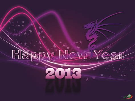 happy new year 2013 computer wallpaper free wallpaper