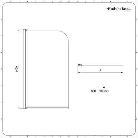 Ecran De Baignoire D Angle by Baignoire D Angle 170 X 70cm Pare Baignoire Portland