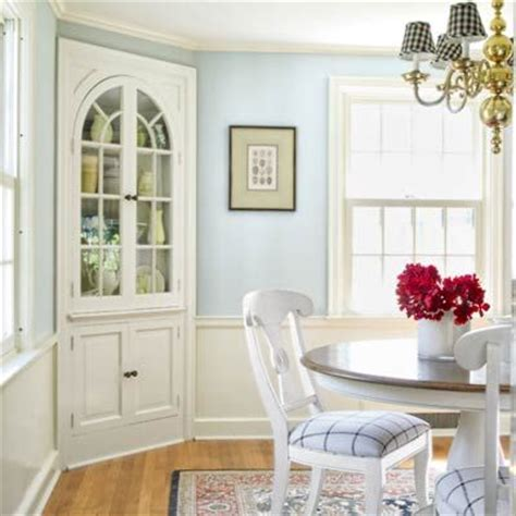 Amish Kitchen Cabinets 25 best ideas about corner china cabinets on pinterest