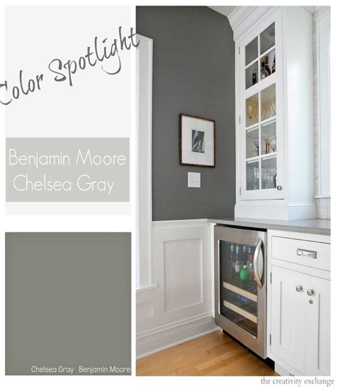 spotlight on the benjamin moore company color company blog 25 best ideas about benjamin moore chelsea gray on