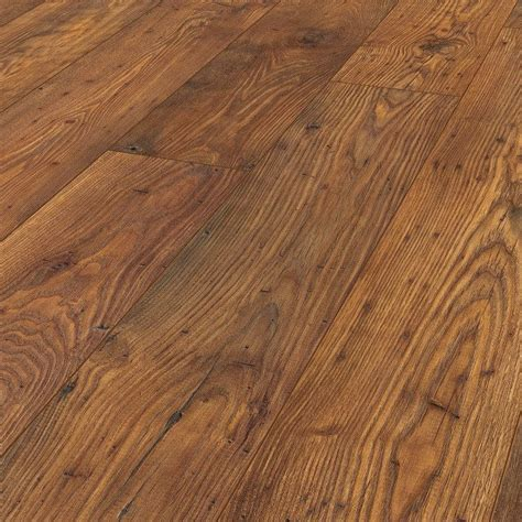 ADVANCED QUALITY CHEAP LAMINATE FLOORING BEVELLED V GROOVE