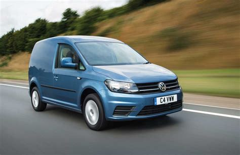 Buying A Used by Buying A Used Volkswagen Caddy