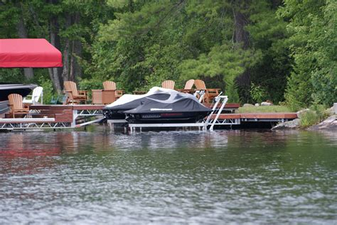 sea doo boat lift for sale personal watercraft lifts sea doo lifts r j machine