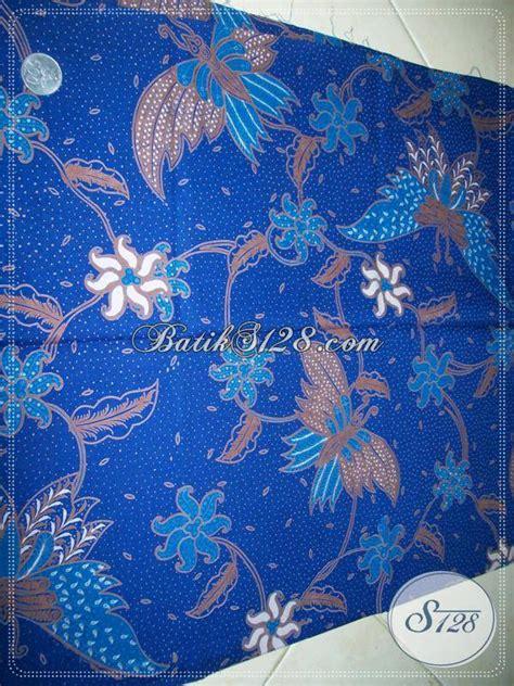 Bahan Kupu Kupu By Meowshop by Bahan Batik Murah Motif Kupu Granit Dengan Warna Yang