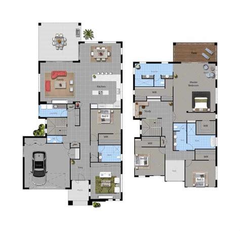 House Plans Mackay by House Plans Mackay Ranch House Plans Mackay 30 459