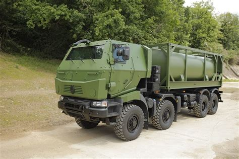 renault trucks defense groupe renault trucks defense and security