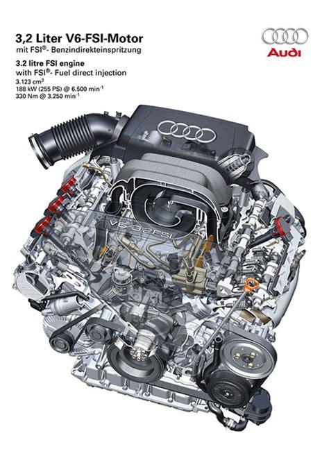 Audi A6 Drehmoment by Audi A6 Allroad 3 2 Fsi Quattro Technische Daten