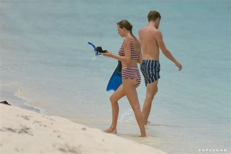 taylor swift engaged july 2018 taylor swift and joe alwyn turks and caicos photos july