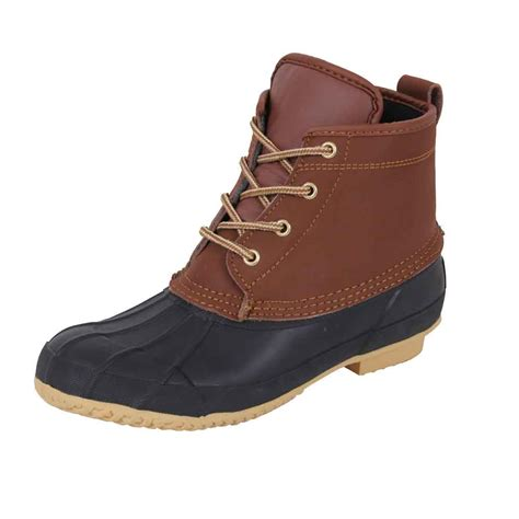 s duck boots s duck style boots waterproof great value