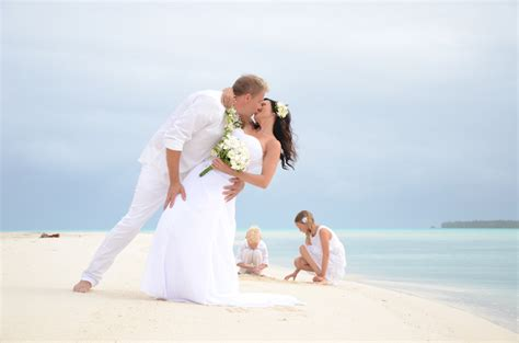Heiraten Am Strand by Hochzeit Am Strand So Funktioniert S Pacific Travel