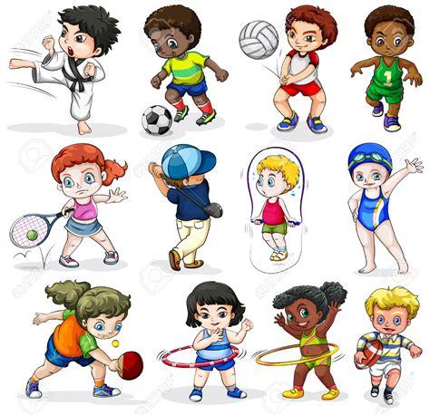 jugando al saber deportes y juguetes