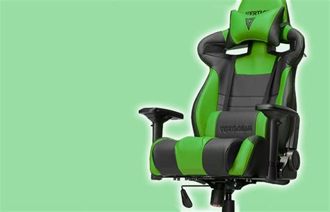Recliner Gaming Setup the very best gaming chairs 2017 on the behind of every