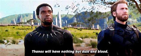 avengers infinity war spoilers tumblr