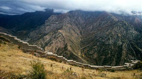 Mba Armenia by Hiking To Smbataberd Fortress Findarmenia