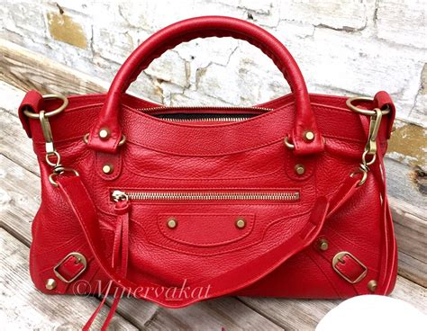Bag Bliss Giveaway Balenciaga Brief Handbag Last Call by Purseforum Roundup November 7 Purseblog