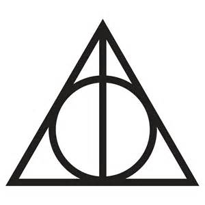 symbol templates the deathly hallows symbol free harry potter pumpkin