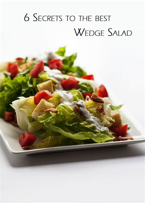 caesar salad with blue cheese and bacon recipe ina blue cheese and bacon wedge salad just a little bit of bacon
