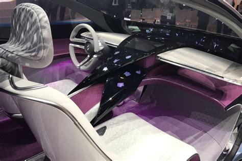 Isabella Auto by Borgward Isabella Sports Car Concept Electric Suv