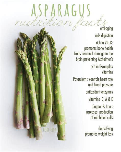 the best asparagus top 5 health benefits of asparagus