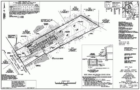 site plan drawings pmp associates civil engineering 187 2009 187 february blog