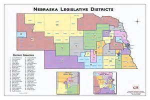 nebraska legislature maps clearinghouse