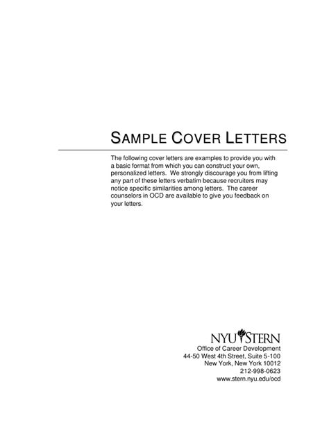 sample cover letter for sales position sales cover letter doctor how