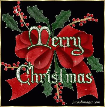 merry christmas glitter gif merrychristmas glitter holly discover share gifs