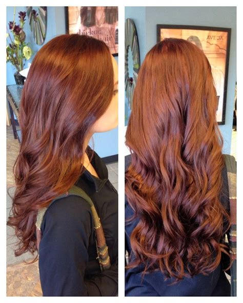 reddish brown hair color light brown hair colors reddish brown hair color chart