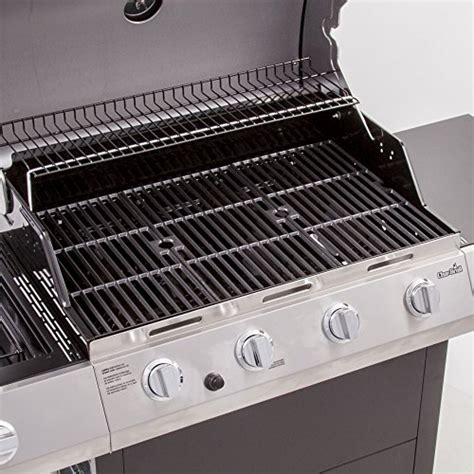 Patio Classic Grill by Grills Gas Grill Burner Bbq Classic Stainless Steel