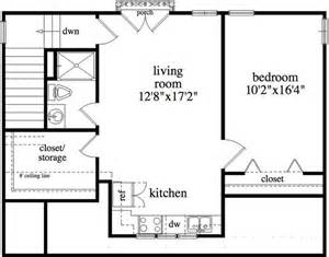 Garage Apartment Floor Plans garage apartment floor plans 24x40 bing images