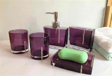 plum colored bathroom accessories plum and grey bathroom throw rugs purple lavender white