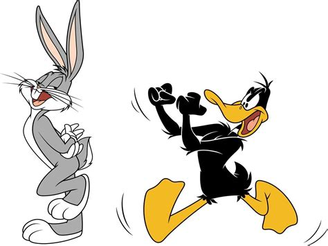 Looney Tunes But No Cardoons by Looney Tunes Characters Wallpapers Wallpaper Cave