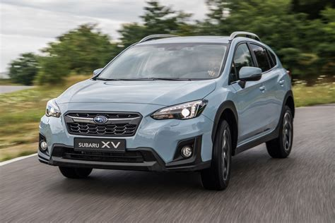 Choose Color For Home Interior by New Subaru Xv Prototype Review Auto Express