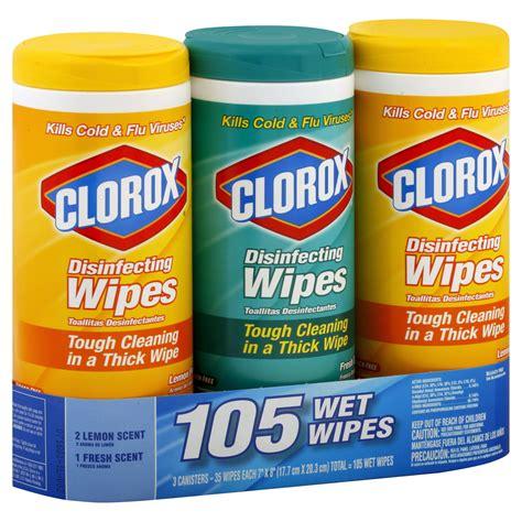upc  cloroxr disinfecting wipes  wipes  tub pack   tubs upcitemdbcom