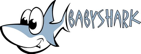 baby shark png babyshark school and college yearbooks and calendars