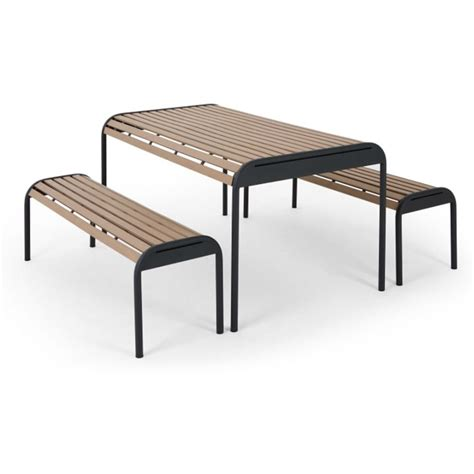 outside bench outside bench and table benches