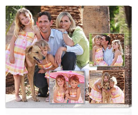 Photo Collage Online Photo Collage Canvas Collage Family Photo Collage Templates