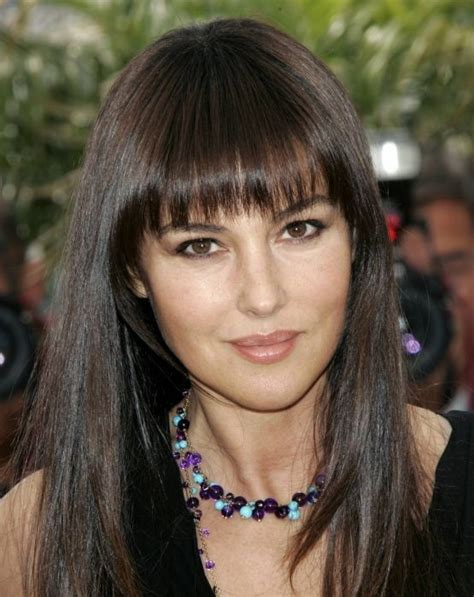 monica bellucci visina monica bellucci monica bellucci hairstyles short