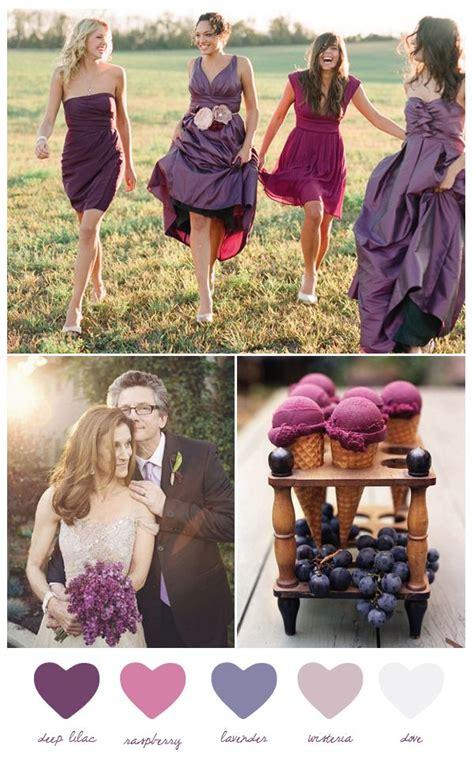 romantic color schemes 17 best images about wedding colors on pinterest teal