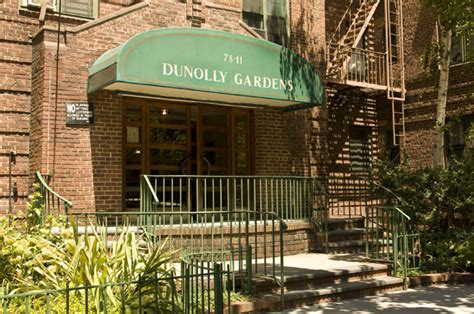 Dunolly Gardens by Jackson Heights Buildings Building Directory Jackson