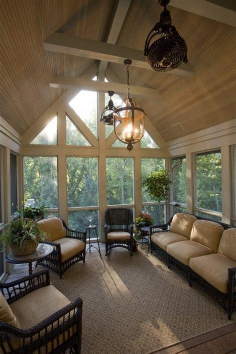 dreamy attic sunroom design ideas digsdigs