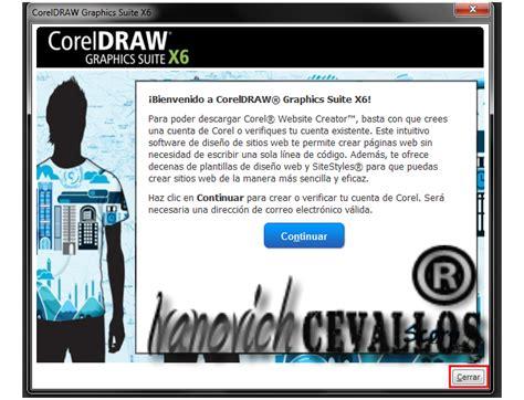 corel draw x5 quitar modo visor raicp como instalar corel draw x6