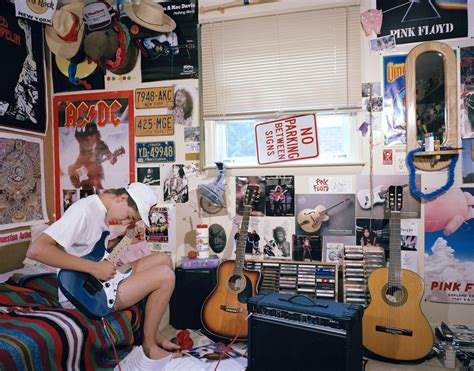 in their room what these iconic photos of 90s in their bedrooms can teach us about being today