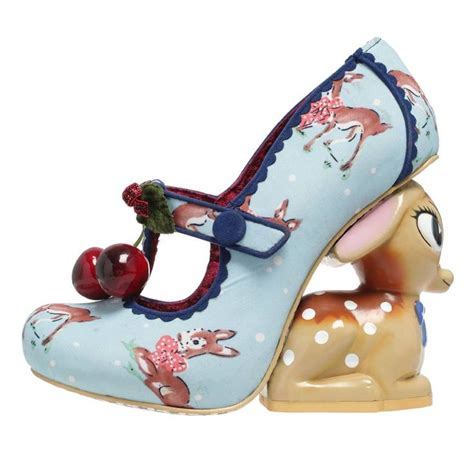 Cheer Up With These Cherry Shoes From Boutique 58 by 12 Best Pole Heels Boots Images On