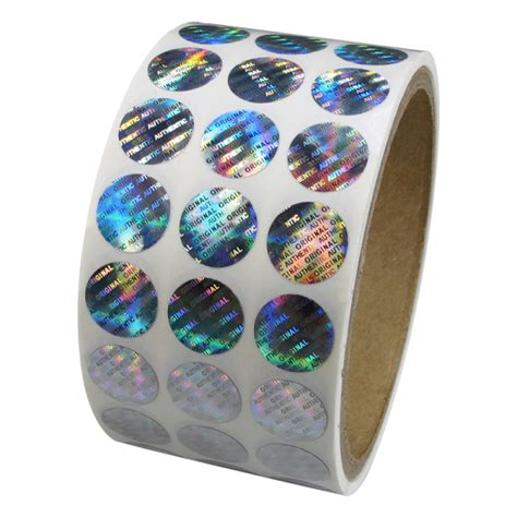 printable holographic stickers hologram stickers printing online custom sticker