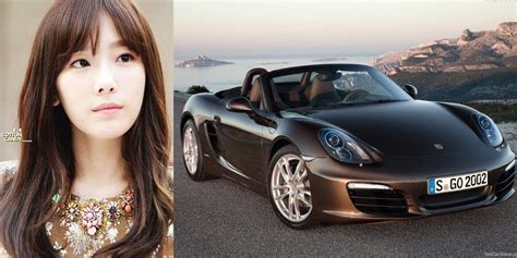 cars com actress 11 most expensive cars owned by korean celebrities k pop