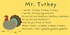 thanksgiving poem kindergarten our house songs and poems thanksgiving
